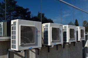 Installation de climatisation Lille